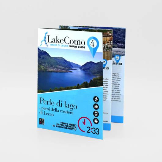 Smart Guide - Perle di lago Lecco