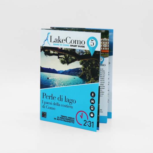 Smart Guide - Perle di lago Como