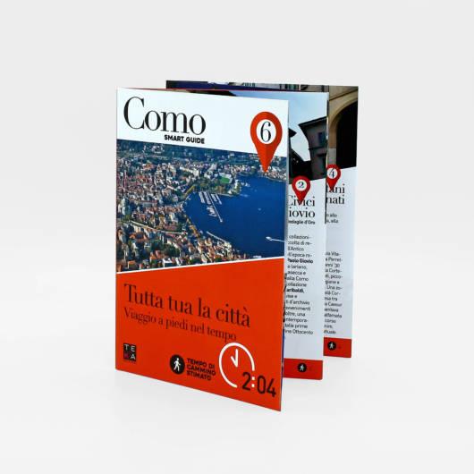 Smart Guide - Tutta tua la città